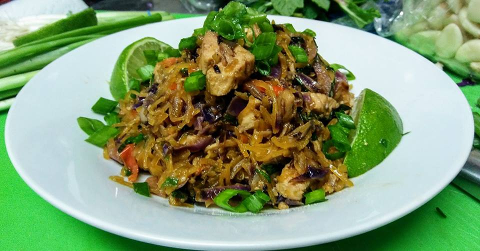 Keto-smokey-chicken-pancit-spaghetti-squash-recipe